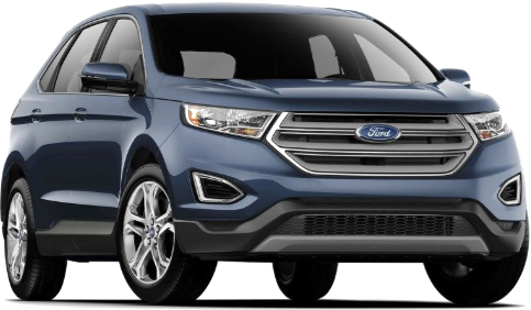 Find Comfort In The Smooth Handling And Quiet Cabin Of The Ford Edge This Midsize Suv Comes Equipped With User Friendly Tech Features And A Distinctive