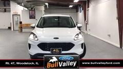 New 2020 Ford Escape SE 200A Sport Utility in Woodstock, IL