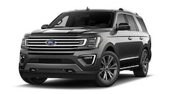 New 2020 Ford Expedition Limited 302A Sport Utility in Woodstock, IL