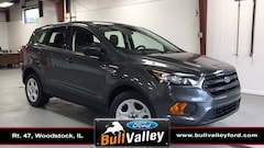 2019 Ford Escape S 100A Sport Utility