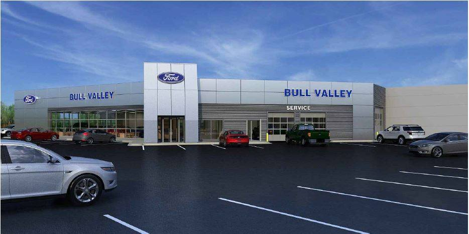 Bull Valley Ford Exterior