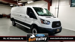 New 2019 Ford Transit-150 Base 101A Cargo Van in Woodstock, IL
