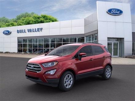 2021 Ford EcoSport SE 200A Sport Utility