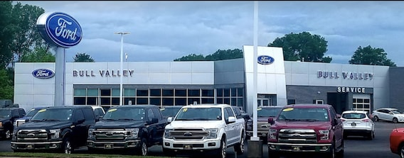 Bull Valley Ford Dealrship