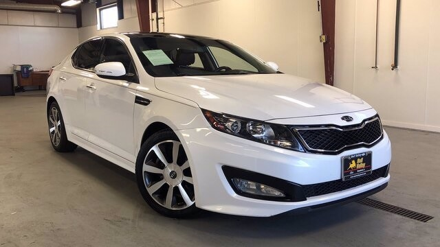 Used Kia Optima Woodstock Il