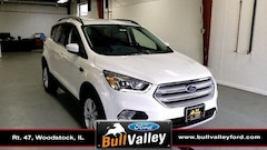 New 2019 Ford Escape SEL 300A Sport Utility in Woodstock, IL