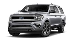 New 2020 Ford Expedition Max Limited 302A Sport Utility in Woodstock, IL