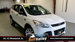 Used 2015 Ford Escape S SUV in Woodstock, IL