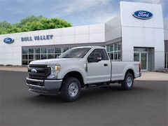 New 2020 Ford F-250SD XL 600A Standard Cab in Woodstock, IL