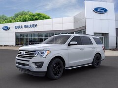 New 2020 Ford Expedition XLT Sport Utility in Woodstock, IL