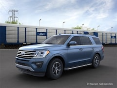 New 2020 Ford Expedition XLT 202A Sport Utility in Woodstock, IL