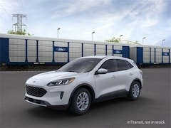 New 2020 Ford Escape SE Sport Utility in Woodstock, IL