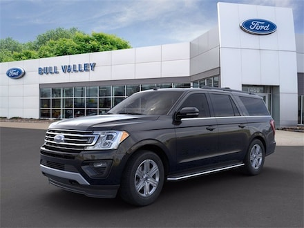 2020 Ford Expedition Max XLT 202A Sport Utility