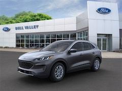 New 2020 Ford Escape SE Sport Utility in Woodstock, IL