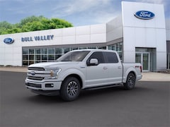 2020 Ford F-150 Lariat SuperCrew