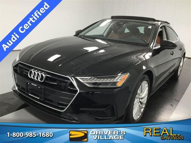 Used Audi A7 For Sale Binghamton, NY