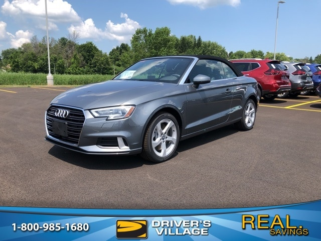 New Audi Inventory Near Syracuse   Audi Cicero