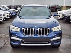 2021 BMW X3 xDrive30i xDrive30i Sports Activity Vehicle Y253170