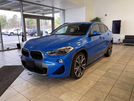 2020 BMW X2 xDrive28i xDrive28i Sports Activity Vehicle