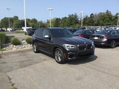 2021 BMW X3 M40i SUV Y250140