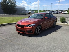 2020 BMW 230i xDrive Coupe X250880