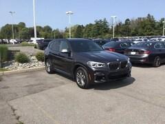 2021 BMW X3 M40i M40i Sports Activity Vehicle Y250140