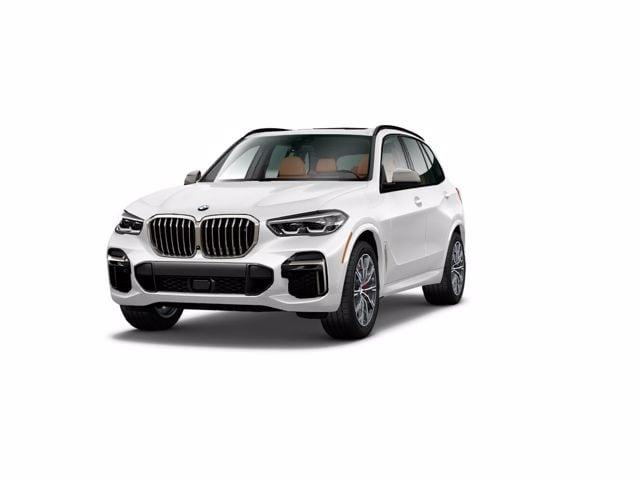 2022 BMW X5 M50i Sports Activity Vehicle
