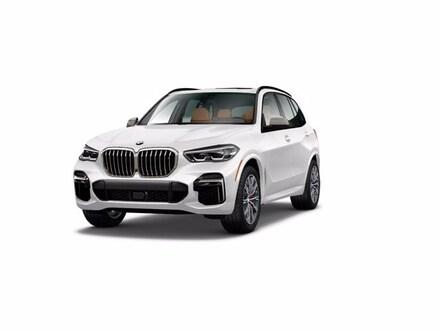 2022 BMW X5 M50i M50i Sports Activity Vehicle