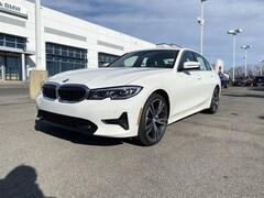 2021 BMW 3 Series 330i xDrive Sedan Y250650