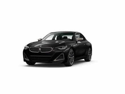 2022 BMW M240i Coupe