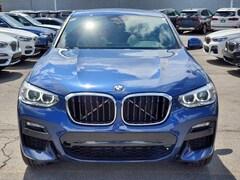 2021 BMW X4 xDrive30i Coupe Y252890