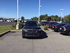 2021 BMW X7 xDrive40i xDrive40i Sports Activity Vehicle Y250380