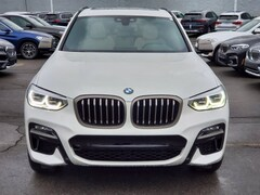2021 BMW X3 M40i M40i Sports Activity Vehicle Y252990