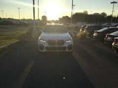 2021 BMW X5 M50i SUV Y250420