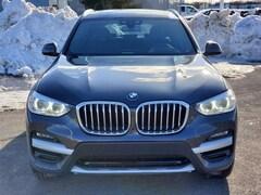 2021 BMW X3 xDrive30e xDrive30e Plug-In Hybrid Y252700