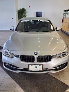 2018 BMW 3 Series 330i xDrive Sedan A1822140 in [Company City]