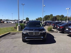 2021 BMW X7 xDrive40i xDrive40i Sports Activity Vehicle Y250390