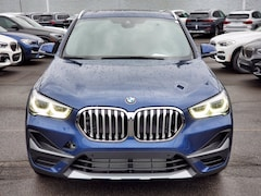 2021 BMW X1 xDrive28i xDrive28i Sports Activity Vehicle Y252740