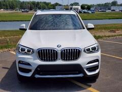 2021 BMW X3 xDrive30i xDrive30i Sports Activity Vehicle Y253570