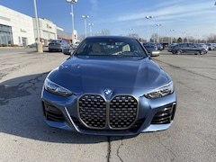 2021 BMW 4 Series M440i xDrive Coupe Y251160