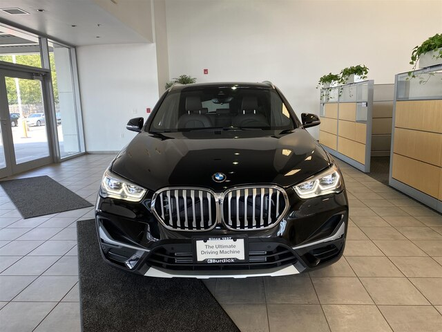 2020 BMW X1 SUV