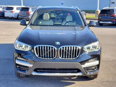 2021 BMW X3 xDrive30i xDrive30i Sports Activity Vehicle
