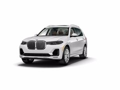 2021 BMW X7 xDrive40i xDrive40i Sports Activity Vehicle