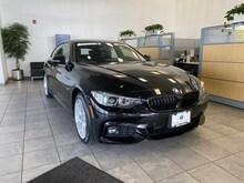 2018 BMW 4 Series 430i xDrive Coupe