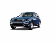 2021 BMW X3 xDrive30i xDrive30i Sports Activity Vehicle Y254040