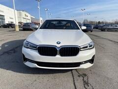 2021 BMW 5 Series 540i xDrive Sedan Y251240