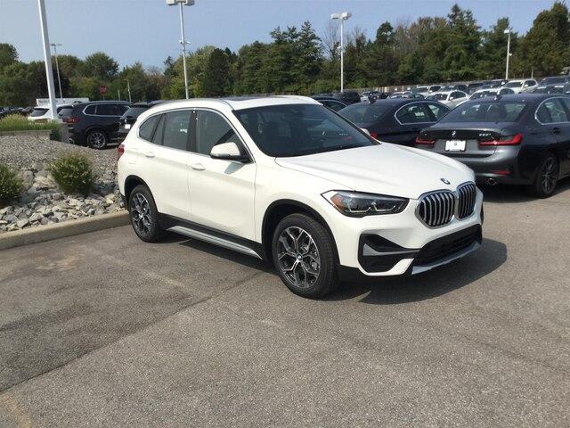 2021 BMW X1 SUV