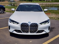 2021 BMW 4 Series 430i xDrive Coupe Y252390