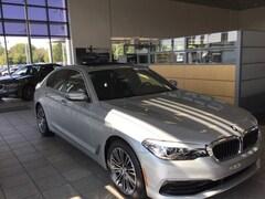 2019 BMW 530i xDrive Sedan W251430