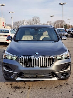 2021 BMW X1 xDrive28i xDrive28i Sports Activity Vehicle Y251440